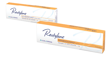 restylane SB packages t