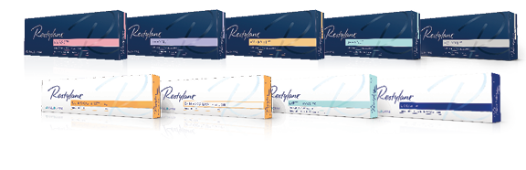 restylane packages
